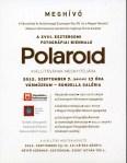 Polaroid65 esztergom meghivo k